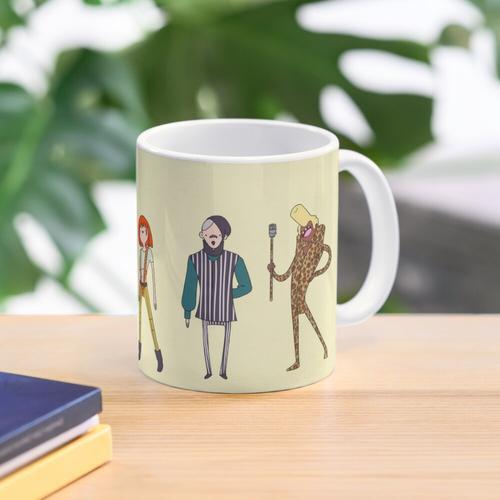 Fifth Element Mug