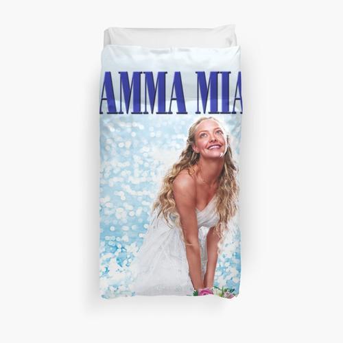Amanda Seyfried Duvet Cover