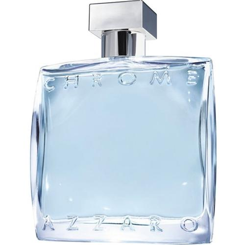 Azzaro Chrome After Shave Lotion Flacon 100 ml