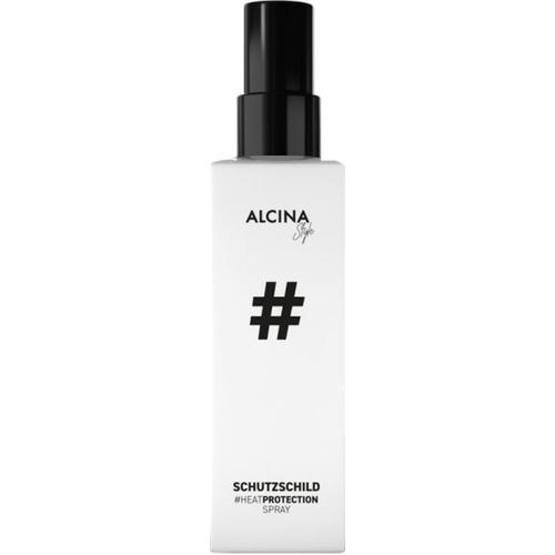 Alcina Style Schutzschild 100 ml Hitzeschutzspray