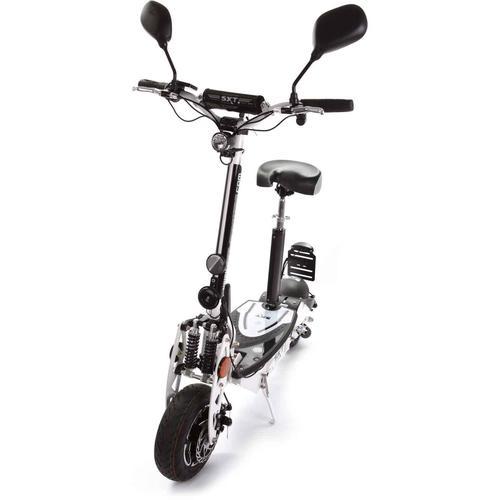 SXT Scooters E-Scooter 500 EEC - Facelift weiß Elektroscooter Elektroroller Motorroller Mofas