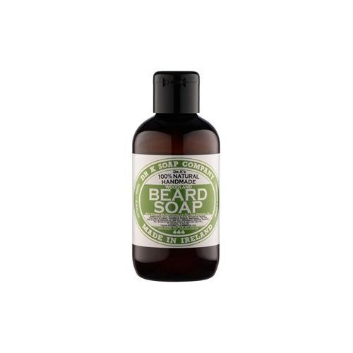Dr. K Soap Company Bartpflege Pflege Beard Soap Woodland Spice 250 ml