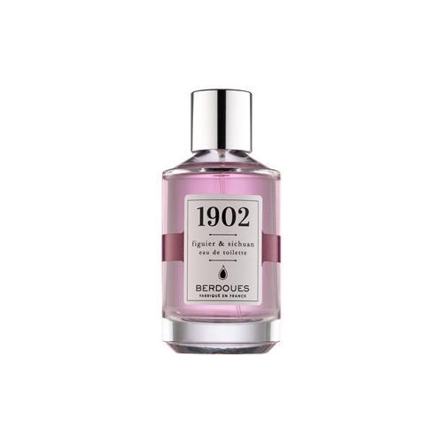1902 Tradition Unisexdüfte Figuier & Sichuan Eau de Toilette Spray 100 ml