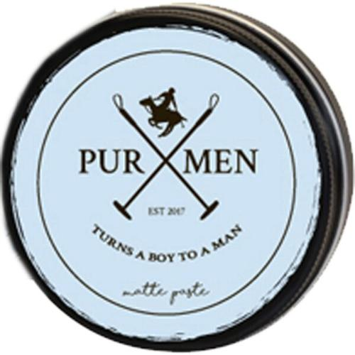 Pur Hair Pur Men Matte Paste 100 ml