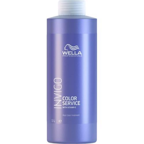 Wella Professionals Invigo Farb-Nachbehandlung 1000 ml Friseurzubehör