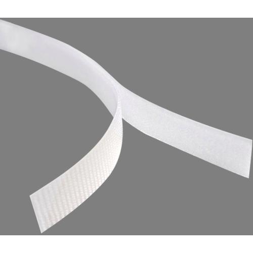 Good Life Klettband Kleni, zum Aufnähen weiß Kurzwaren Zubehör für Gardinen Vorhänge
