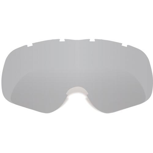 Oxford Assault Pro Tear Off Anti-Fog Ersatzglas, silber