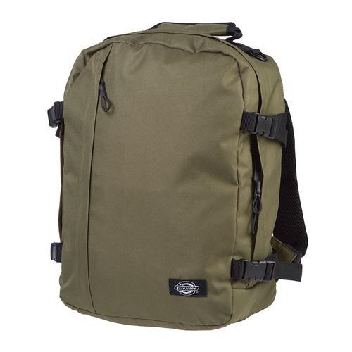 Dickies Bomont Laptop Tasche, grün