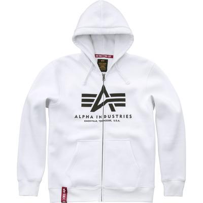 Alpha Industries Basic Zip Hoodi...