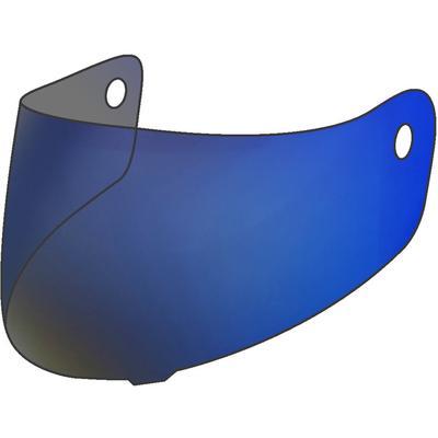 Nolan N7 Visière, bleu