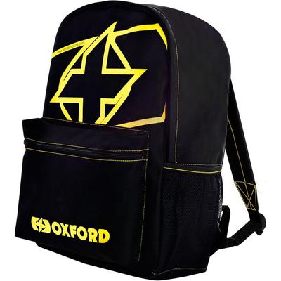 Oxford X-Rider Backpack, jaune