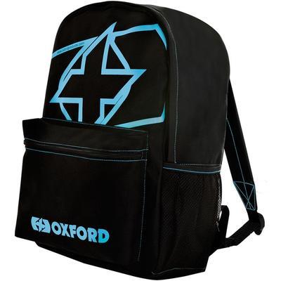 Oxford X-Rider Backpack, bleu