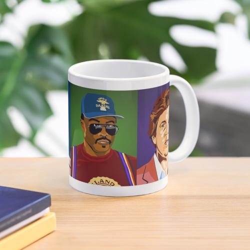 Magnum Mug Mug
