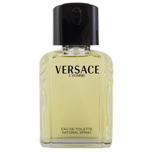 Versace L`Homme Eau de Toilette 100 ml