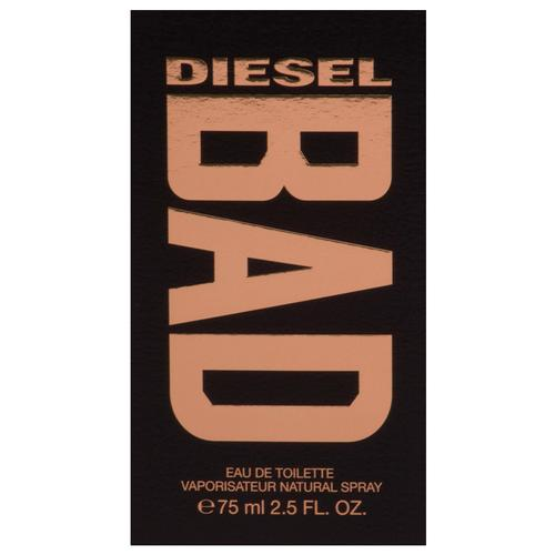 Diesel Bad Eau de Toilette 35 ml