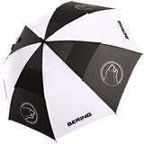 Bering Umbrella, black-white