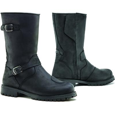 Forma Eagle Motorcycle Boots, bl...