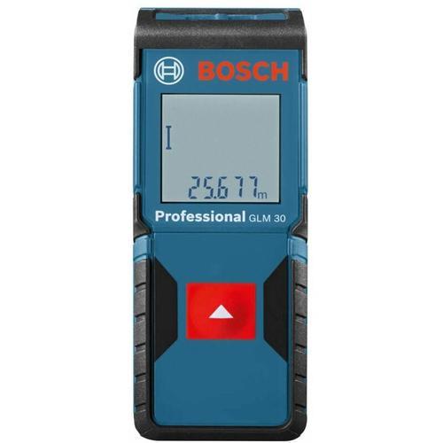 Bosch - Laser-Entfernungsmesser GLM 30