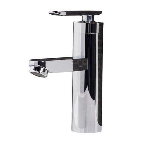 Wasserhahn Denver Chrom Waschtisch Armatur Waschtischarmatur Waschbecken Waschbeckenarmatur