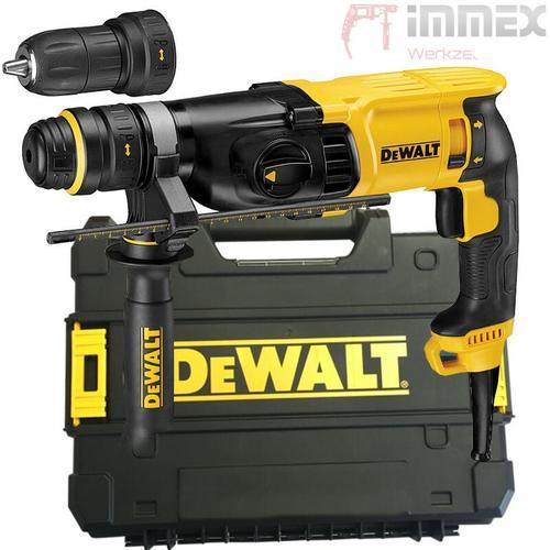 Bohrhammer SDS-Plus D25134K - Dewalt