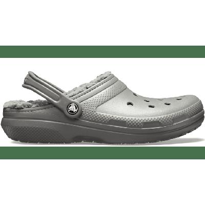 Crocs Slate Grey/Smoke Classic L...