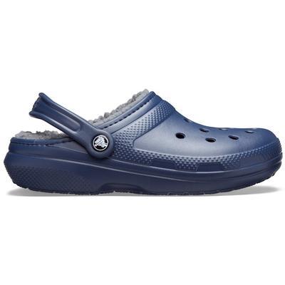 Crocs Navy / Charcoal Classic Li...