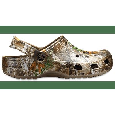 Crocs Walnut...