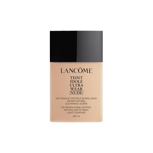 Lancôme Make-up Foundation Teint Idole Ultra Wear Nude Nr. 06 Beige Cannelle 40 ml