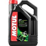 MOTUL 5100 4T 10W50 Motor Oil 4 ...