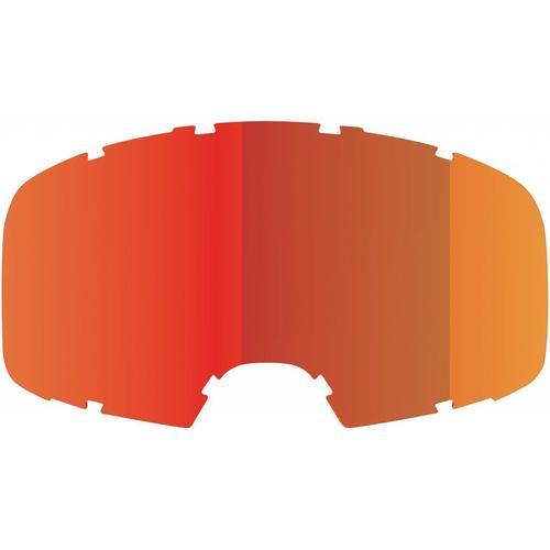 IXS Single Lens Wechselglas, rot