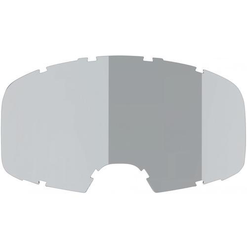 IXS Single Lens Wechselglas, silber