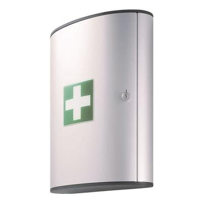 Erste-Hilfe-Kasten »FIRST AID SET L« mit Füllung, Durable, 30.2x40x11.8 cm