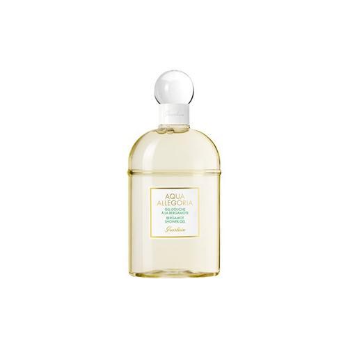 GUERLAIN Damendüfte Aqua Allegoria Bergamot Shower Gel 200 ml