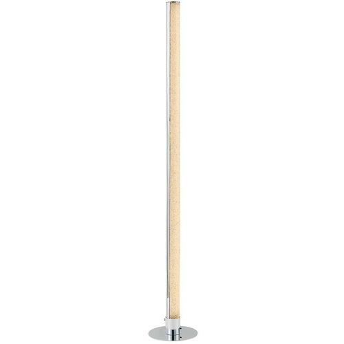 Lindby - Längliche LED-RGB-Stehlampe Hadis, dimmbar