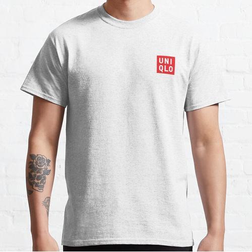 UNIQLO Classic T-Shirt