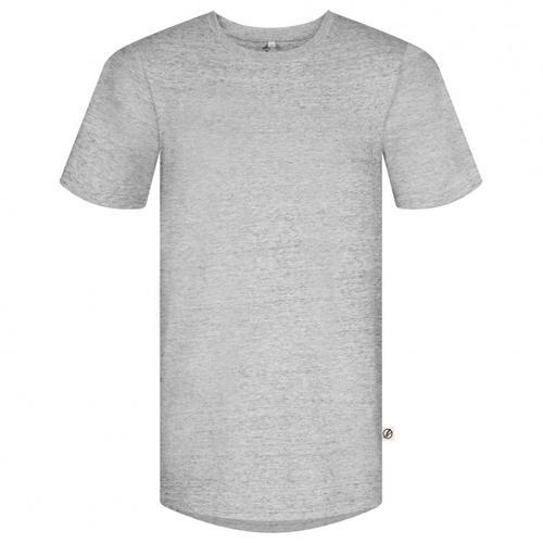 Bleed - Essential Edelweiß - T-Shirt Gr M grau