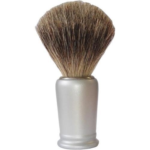Erbe Shaving Shop Rasierpinsel Dachshaar