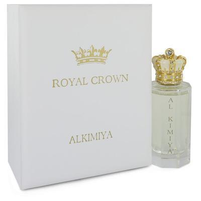 Royal Crown Al Kimiya For Women By Royal Crown Extrait De Parfum Concentree Spray 3.3 Oz