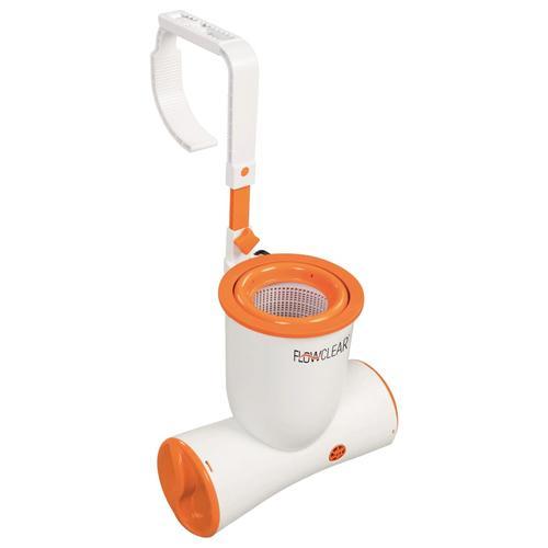 Bestway Poolfilterpumpe Flowclear Skimatic 2574 L/h 58462