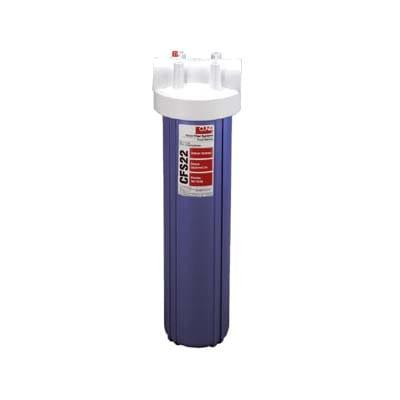 3M Cuno CFS22 Single Primary Water Filter Cartridge, Tank