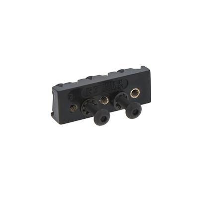 Schaller 1383 R3 Locking Nut BK