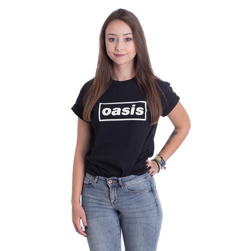 Oasis - Logo - - T-Shirts