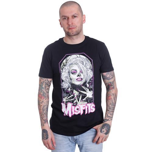 Misfits - Original Misfit - - T-Shirts