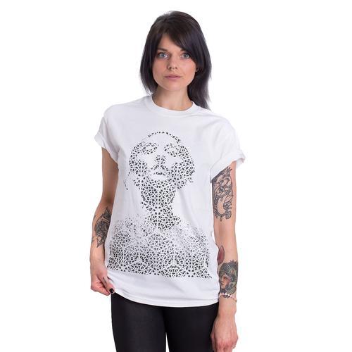 Converge - Jane Live Thomas Hooper White - - T-Shirts