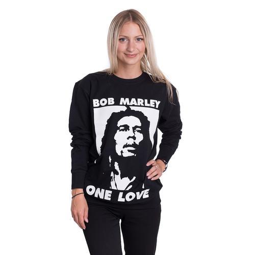 Bob Marley - One Love - Sweater
