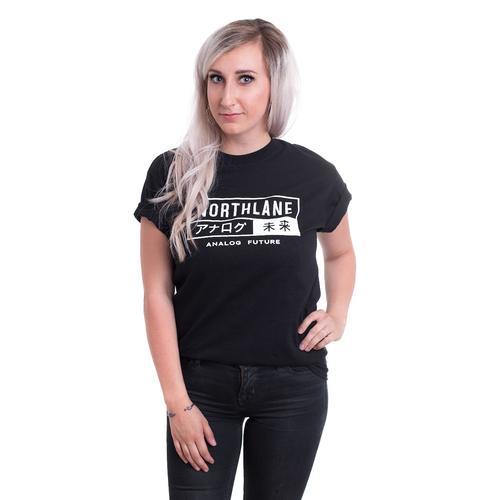 Northlane - Analog Future - - T-Shirts