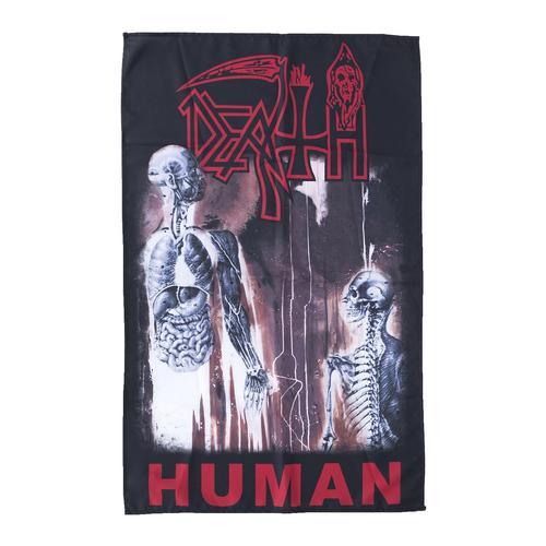 Death - Human -