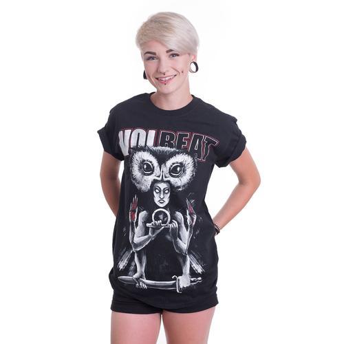 Volbeat - Ishtar - - T-Shirts