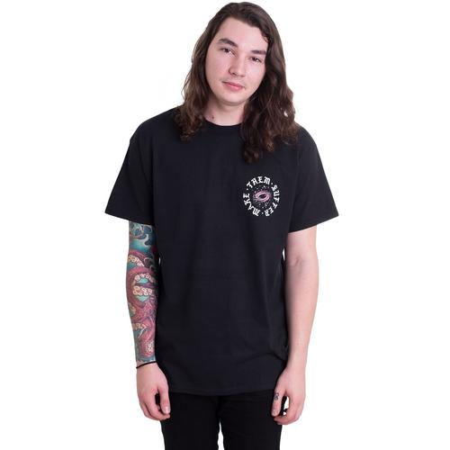 Make Them Suffer - Vortex - - T-Shirts