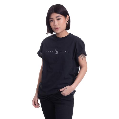 Crystal Lake - End Snake - - T-Shirts